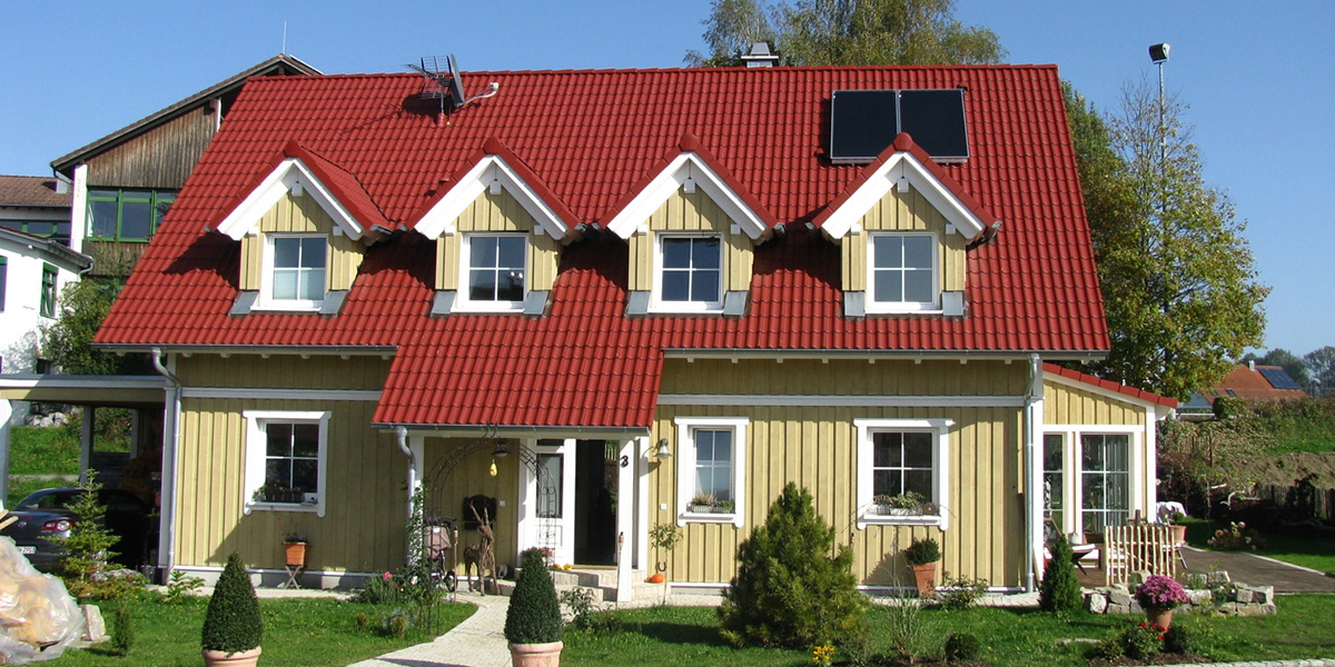Haus Skandinavischer Stil duffner2 jpg
